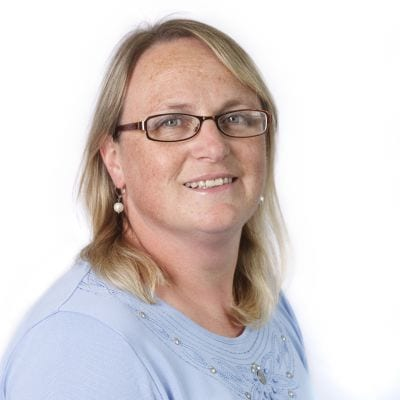 Diane Roberts - Practice Manager