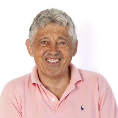 Ed Davies - MA VetMB BSc(Hons)Agric.