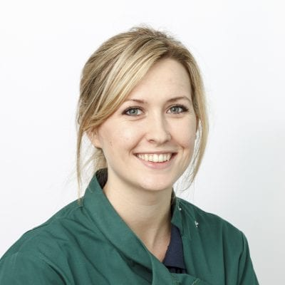 Jodie Brabyn MRCVS - Veterinary Surgeon